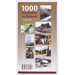 1000 museums in Poland - a guide
